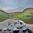 The Lake District: Brother's Water by Rob Parsons