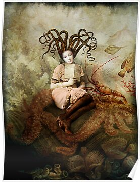 The wishing seat by Catrin Welz-Stein