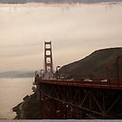 Golden Gate Remembered by Rene Hales