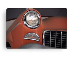 '55 Chevy Canvas Print