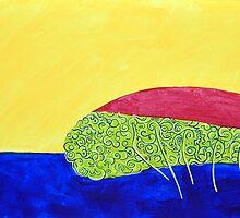 Beetle by hebeluna