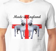 Made in England Unisex T-Shirt