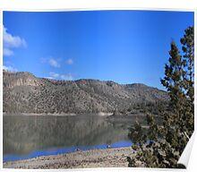 Prineville Reservoir Poster