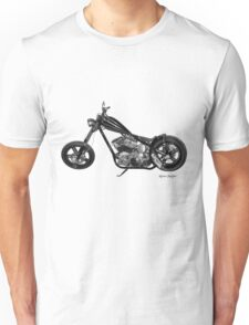 Iron Horse Unisex T-Shirt
