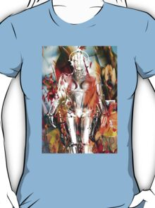 Ghost of a Robot T-Shirt