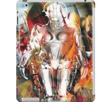 Ghost of a Robot iPad Case/Skin