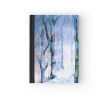 The Sentinels Hardcover Journal