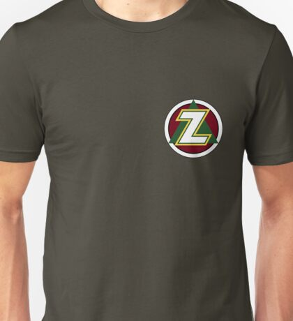 Zowie Small Unisex T-Shirt