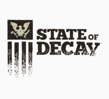 state of decay Kids Clothes