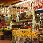 """Produce Lovers Paradise"" by Gail Jones"