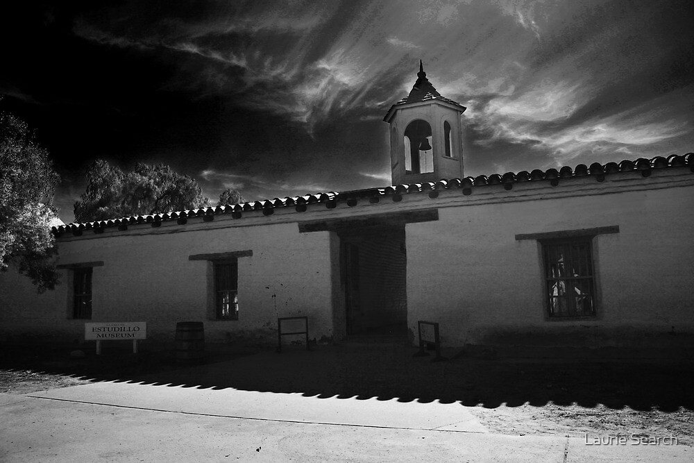 Hear the Mission Bells by Laurie Search