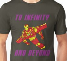Iron Lightyear Unisex T-Shirt