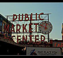 Farmer's Market by imagesbylori