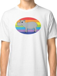 Kennedy The Hippo Classic T-Shirt