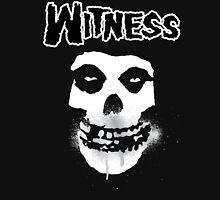 WITNESS Unisex T-Shirt