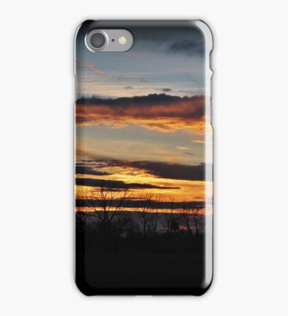 Color Bands iPhone Case/Skin