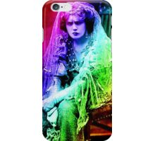 Trapped in Time iPhone Case/Skin