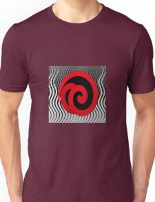 Hypnotizer Unisex T-Shirt
