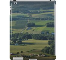 Spring Valley Countryside iPad Case/Skin