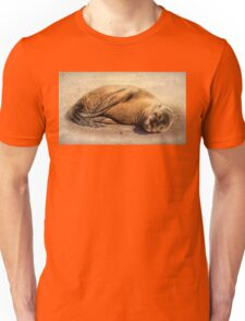 Baby Seal Unisex T-Shirt