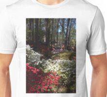Southern Azaleas Unisex T-Shirt