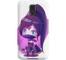 Lanaya Templar Assassin (chibi) super kawai version Samsung Galaxy Case/Skin