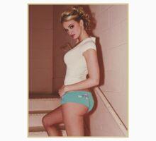 Jade in Short Shorts by jadeamber