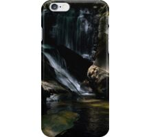 Reclaimed by the Falls iPhone Case/Skin