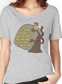 Great Race of Who? Women's Relaxed Fit T-Shirt
