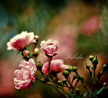 Paint My Love by fabiela