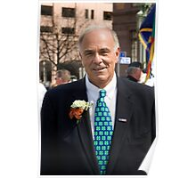 Governor Ed Rendell Poster