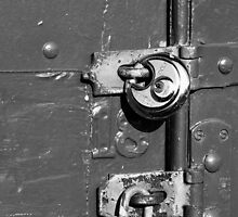 Two Locks by funkybunch