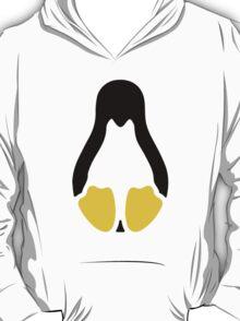 Linux tux penguin symbol T-Shirt