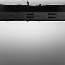 Fishing Pool by Crispin  Gardner IPA