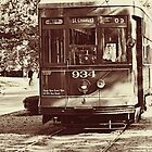Streetcar named Desire  by Bananaana04