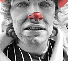 Dublin CLown by LisaRoberts