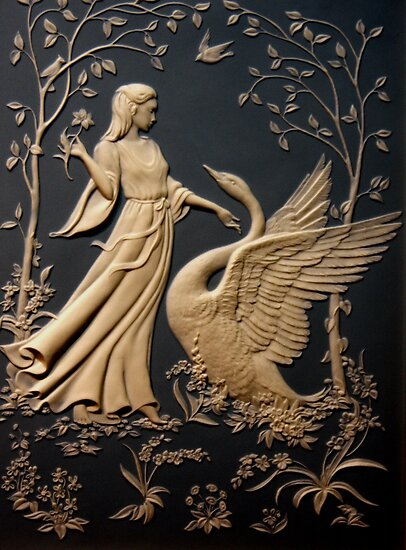 william butler yeats leda and the swan