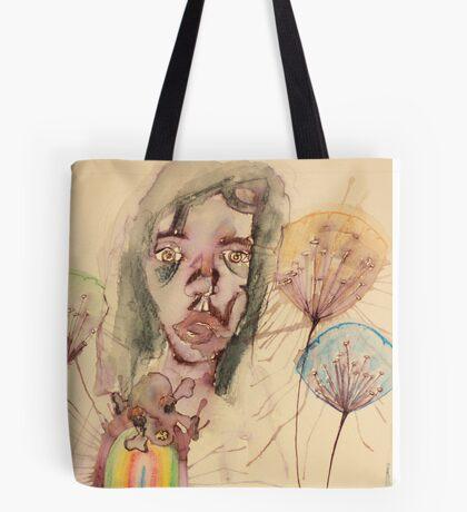 Mick Jagger Tote Bag