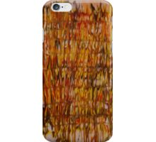 Roasted Corn Salsa iPhone Case/Skin