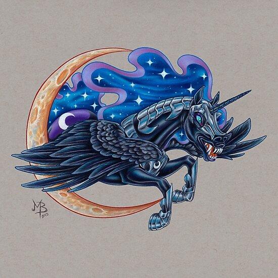Endless Night by Mayra Boyle