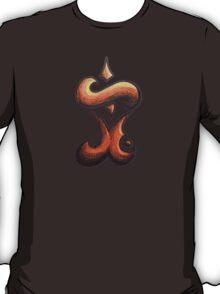 Eternal /  مؤبد (gold) T-Shirt