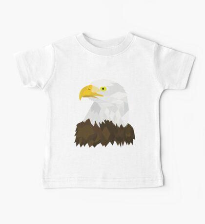 Eagle Baby Tee