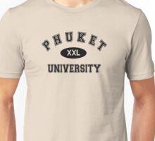 Phuket University Unisex T-Shirt