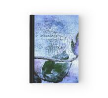 I am the Memory of a Moment of Happiness Hardcover Journal