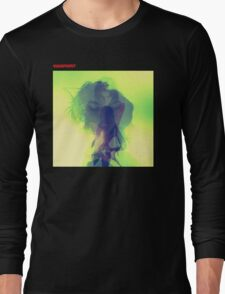Warpaint album cover  Long Sleeve T-Shirt
