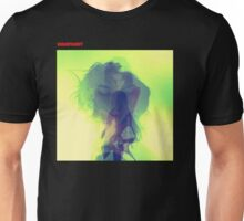 Warpaint album cover  Unisex T-Shirt