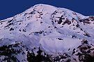 The Mountain by Tori Snow