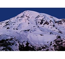 The Mountain Photographic Print