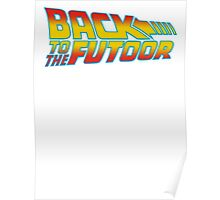 Back to the Futoor Poster