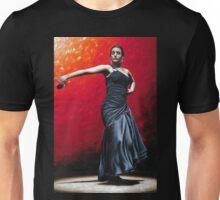 La Nobleza del Flamenco Unisex T-Shirt